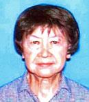 Betty Atusko Sugiyama (2010-11-14)