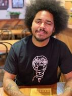 Maurice Dawayne Poe Jr. (2019-10-29)