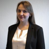 Maria Zaborskaya
