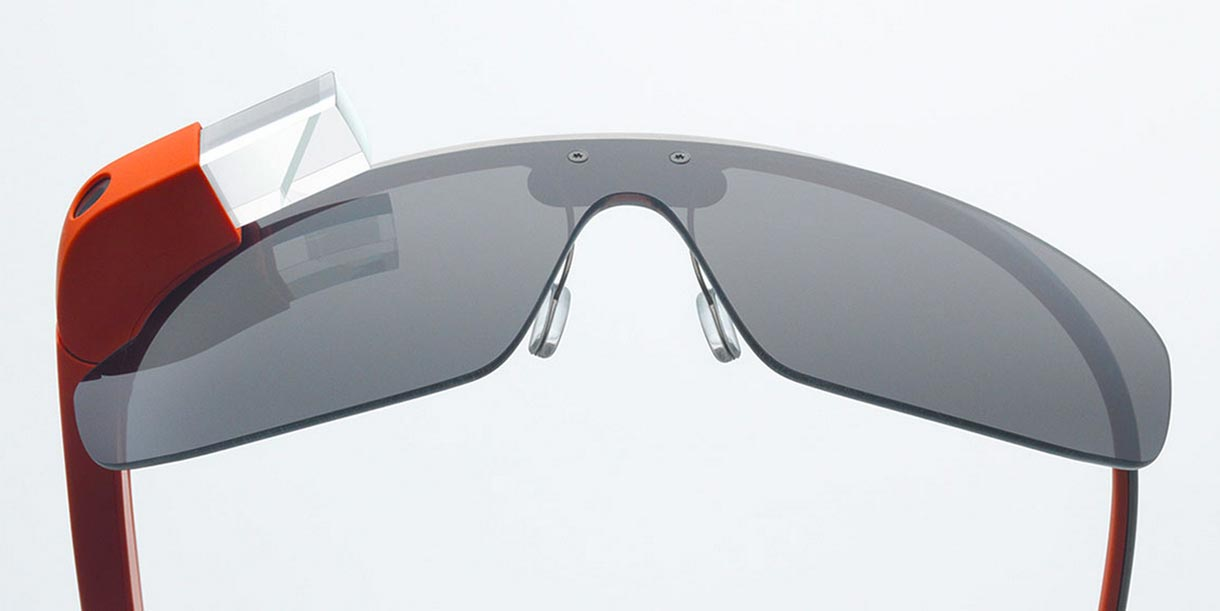 Is Google Glass The Future