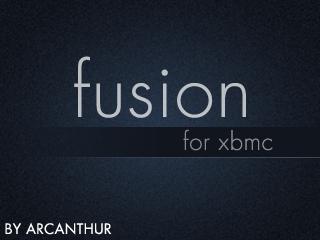 How To Install Fusion Addon on Kodi