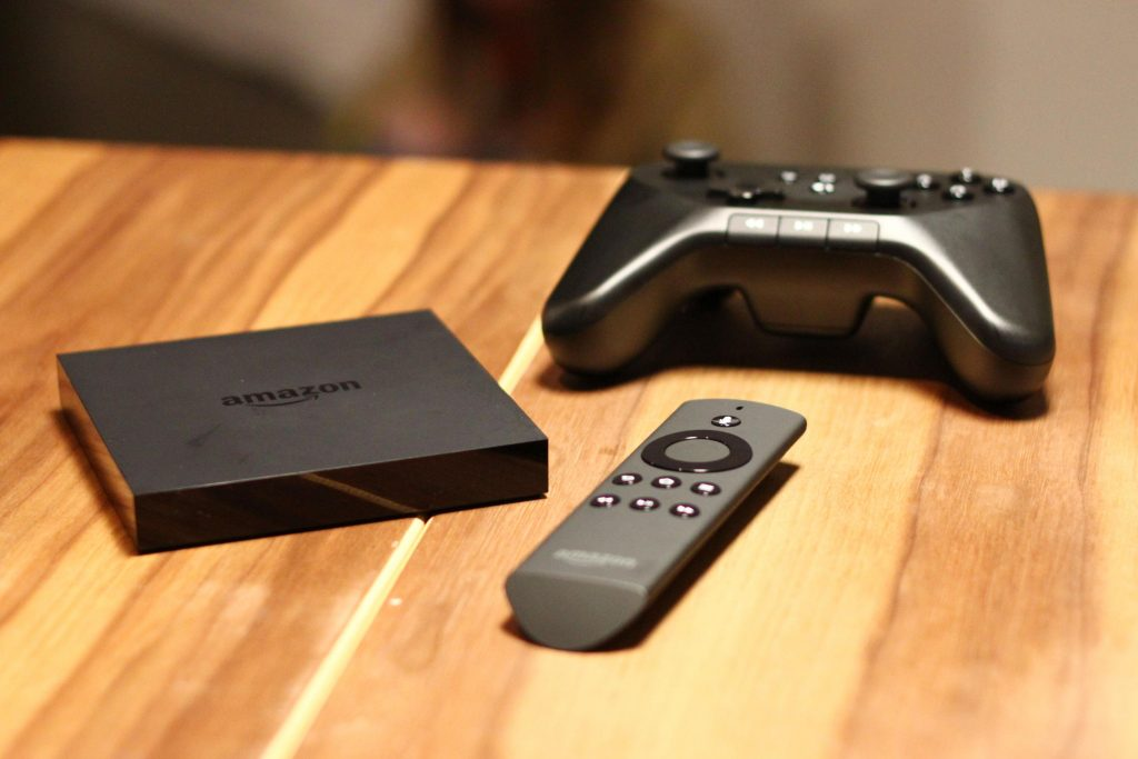 Best Android TV Box for Kodi in 2015, The Fire TV