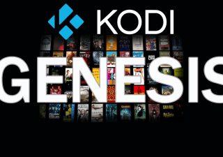 Kodi Genesis Addon is Dead