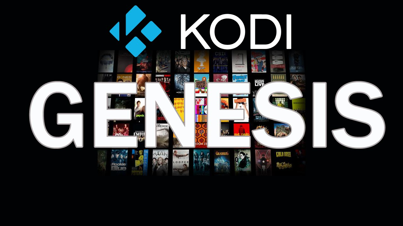 Kodi Genesis Addon Is Officially Dead