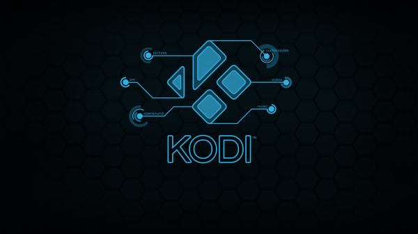 Kodi Jarvis 16.0 Hits The Net