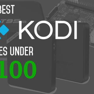 Cheapest Kodi Boxes Under $100