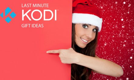 Best Last Minute Kodi Gift Ideas For Christmas 2016