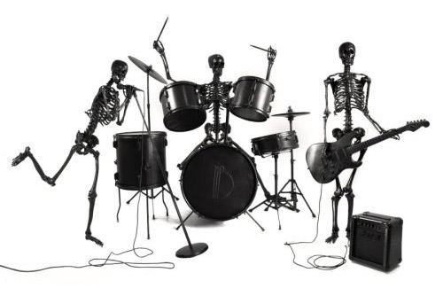 http://s3-us-west-2.amazonaws.com/hypebeast-wordpress/image/2008/11/natalia-brilli-leather-rock-band-installation-1.jpg