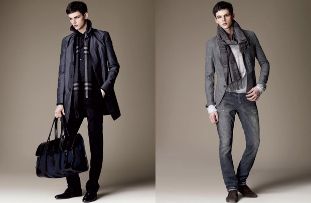 Burberry Clothing For Men