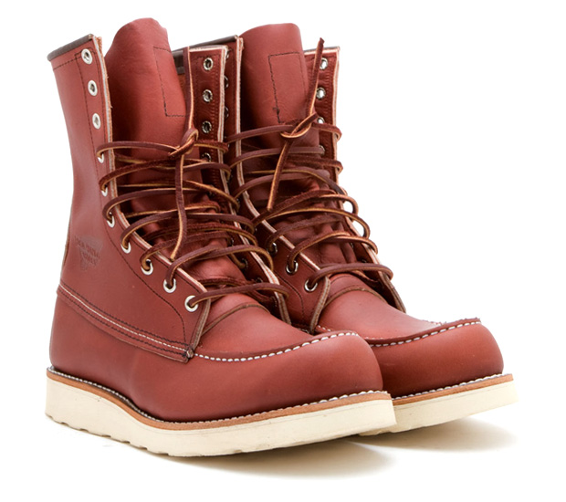 Red Wing Boots | Red Wing Shoes | Red Wing At ASOS Men