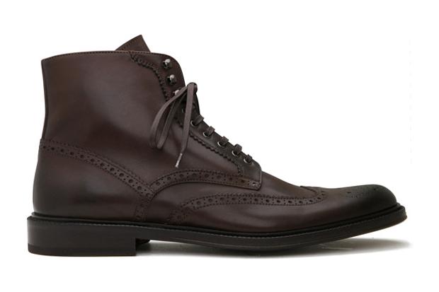 Зимние Модные Ботинки Мужские