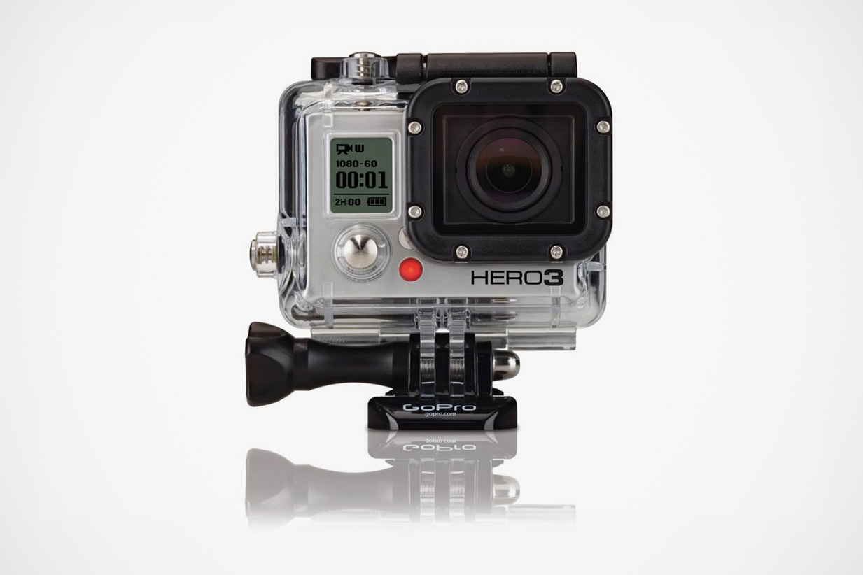 portable camera