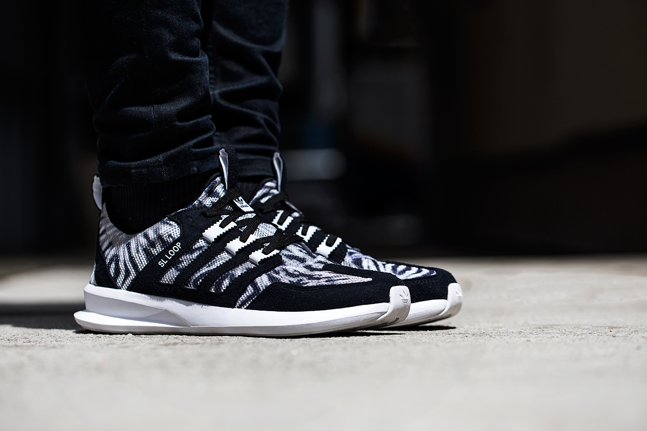Adidas Sl Runner Loop