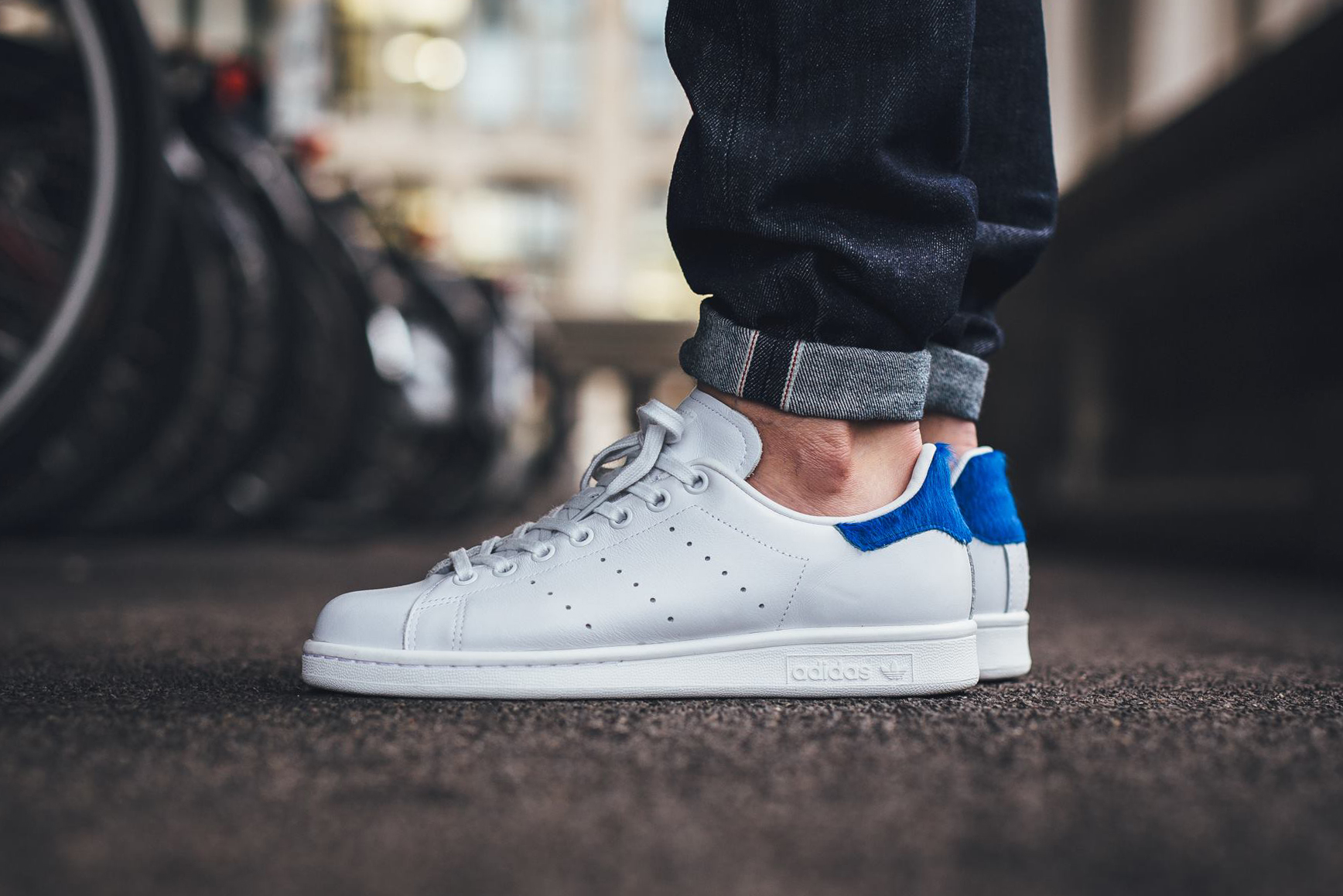 adidas original stan smith paris