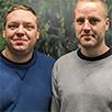 Erik Fagerlind & Peter Jansson