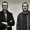 John Parker & Christiaan Ashworth