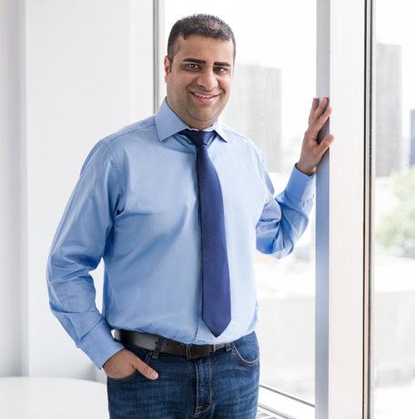 Alim Kassam