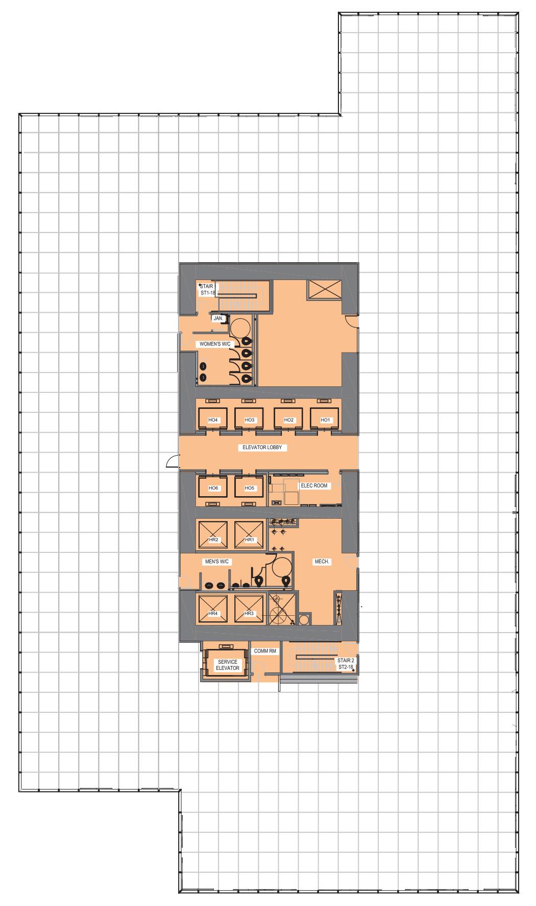 ice district properties floor 27