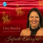 Infinite Energies ~ Lisa Benitz, Space Whisperer™