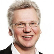 Wolfgang Zehrt