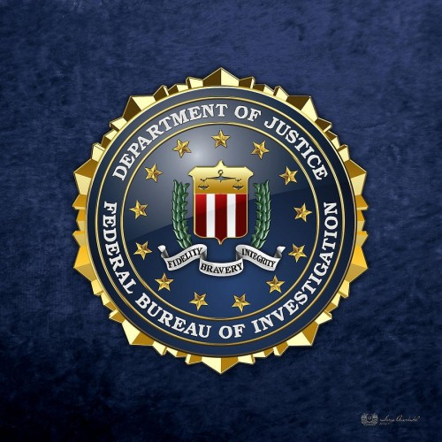 a history of the federal bureau of investigation