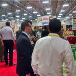 BD - World of the Latino Cuisine - Photo - Action at the 2014 Latino Food Show