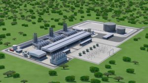 Descriptive image of 310 MW power plant, Anwara, Chittagong
