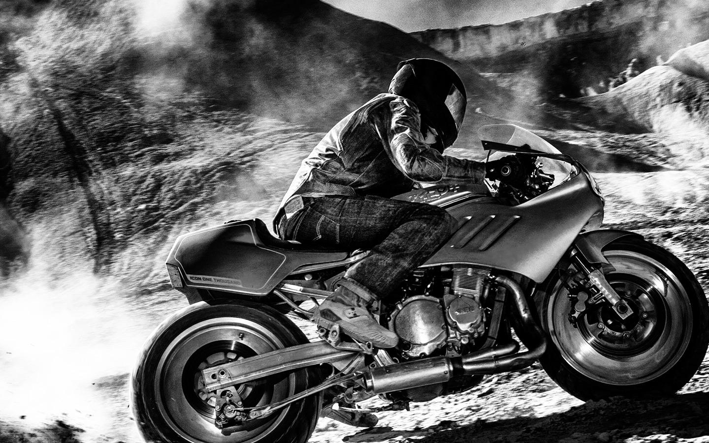 icon motosports ride among us - HD1440×900