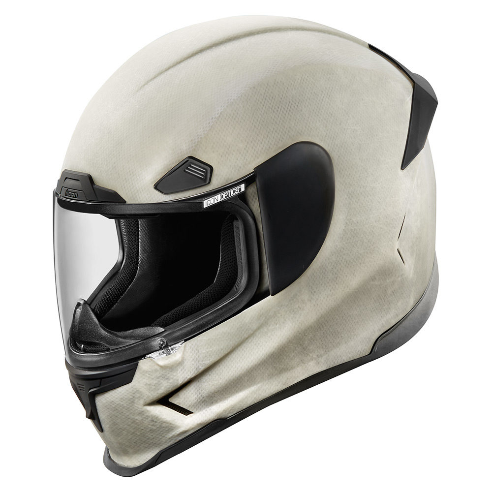 Composite Craft Helmets