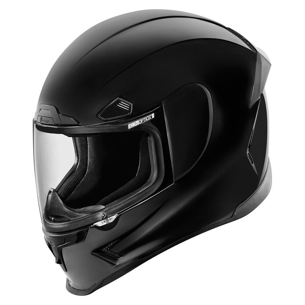 Icon helmets