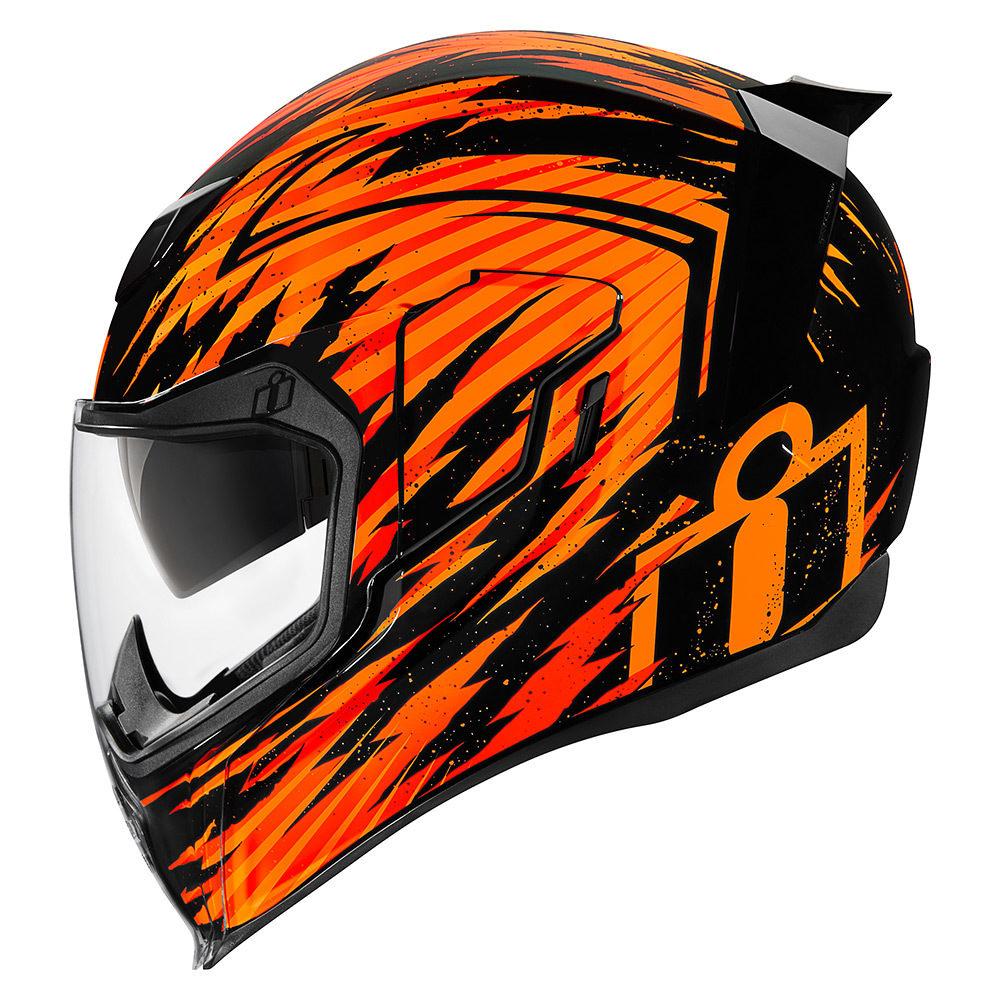 Fayder - Orange