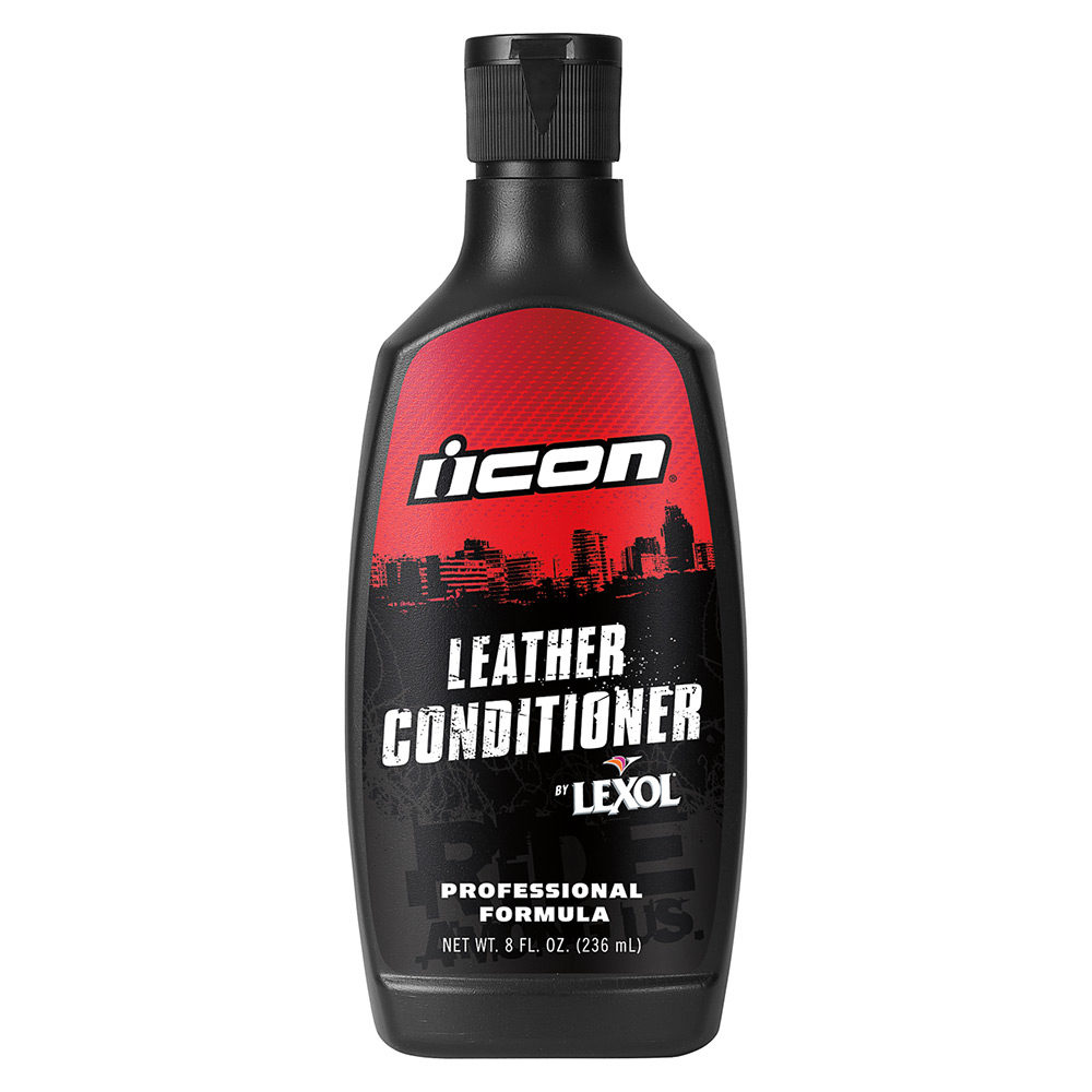 Leather jacket conditioner - 8