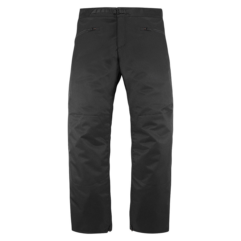 Overlord Overpant - Black