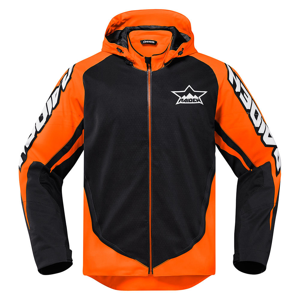 Raiden UX Waterproof - Orange
