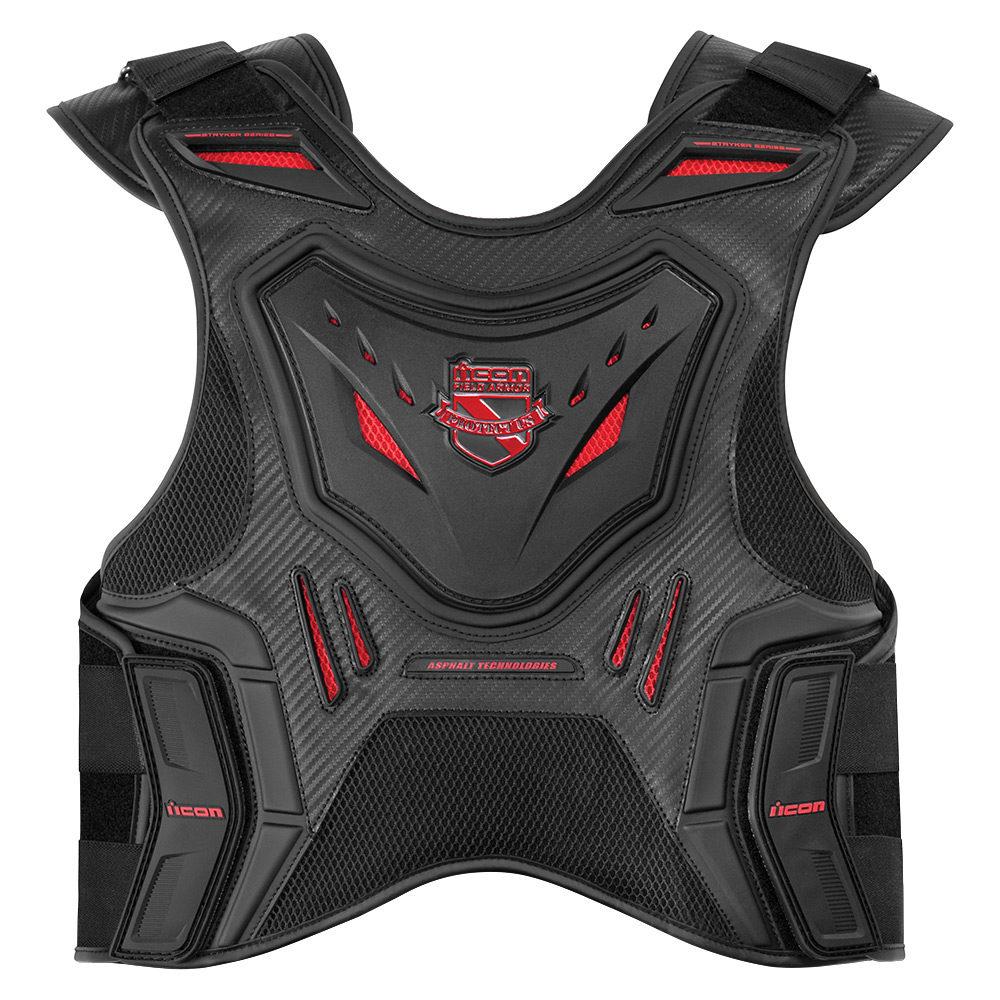 Field Armor Stryker - Black
