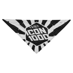 Icon 1000 Highway Hanky - Jackknife