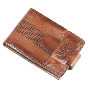 Icon 1000 Leather - Brown