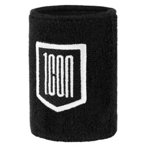 Icon 1000 Wristband - Black