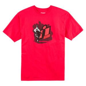 Banger - Red