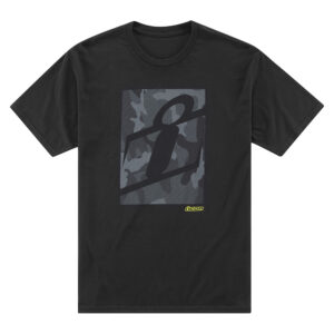 Cloaking Camo - Black