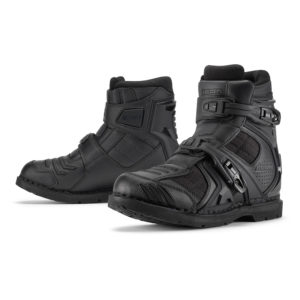 Field Armor 2 - Black