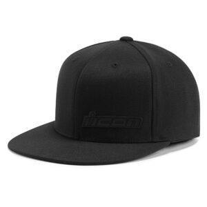 Fused - Black