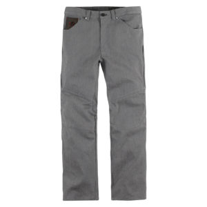 Hooligan Denim - Grey