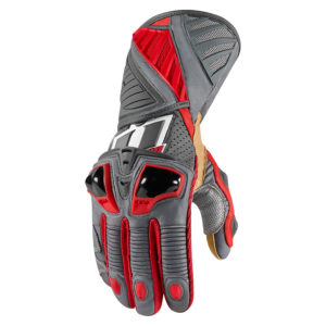 Hypersport Pro Long - Red