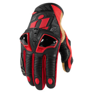 Hypersport Pro Short - Red