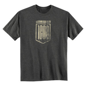 Icon 1000 Crest - Charcoal Heather