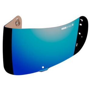 Icon Optics Shield - RST Blue