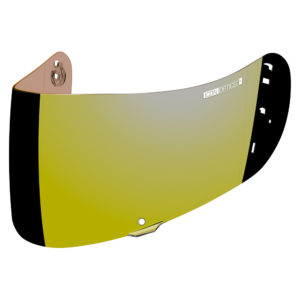 Icon Optics Shield - RST Dark Gold