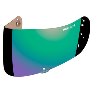 Icon Optics Shield - RST Green