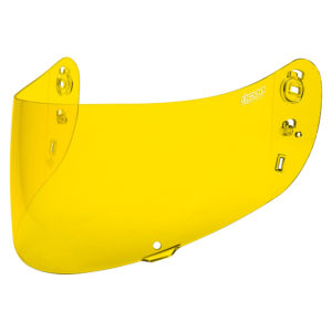Icon Optics Shield - Yellow